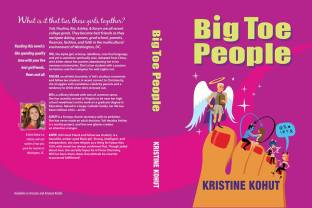 BTP cover front and back