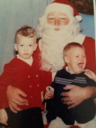 1969 Santa Cry