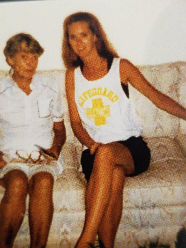 1989 lifeguard oma