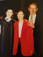 1999 Masters in Education