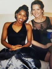 1999 New Years Jill