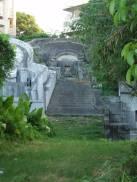 Turtle Tomb in Okinawa